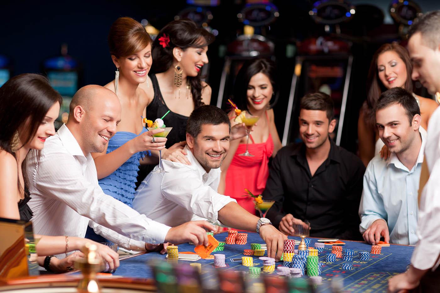 friends-casino